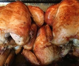 Pollos asados en Alhaurín de la Torre