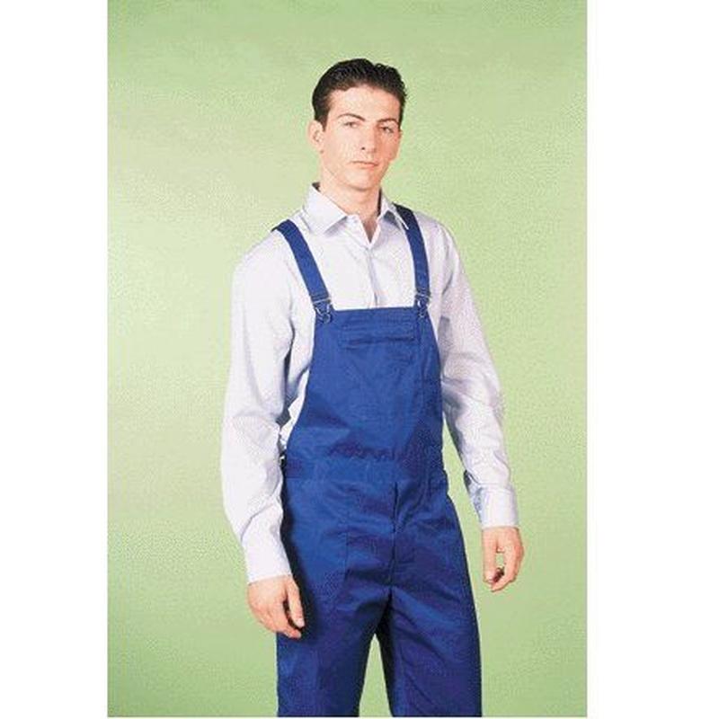 Uniforme laboral señora y caballero: Ropa de trabajo y uniformes de José Luis y sus Chaquetillas