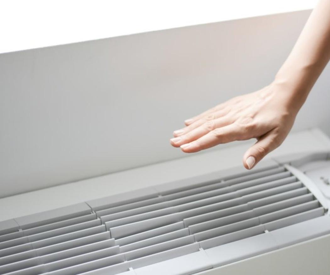 La temperatura ideal tanto en verano como en invierno