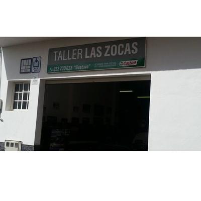 Servicios de nuestro taller: Taller Las Zocas