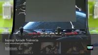 Bartop Acade Valencia - Mundo Arcade Sevilla