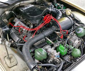 Venta de motores