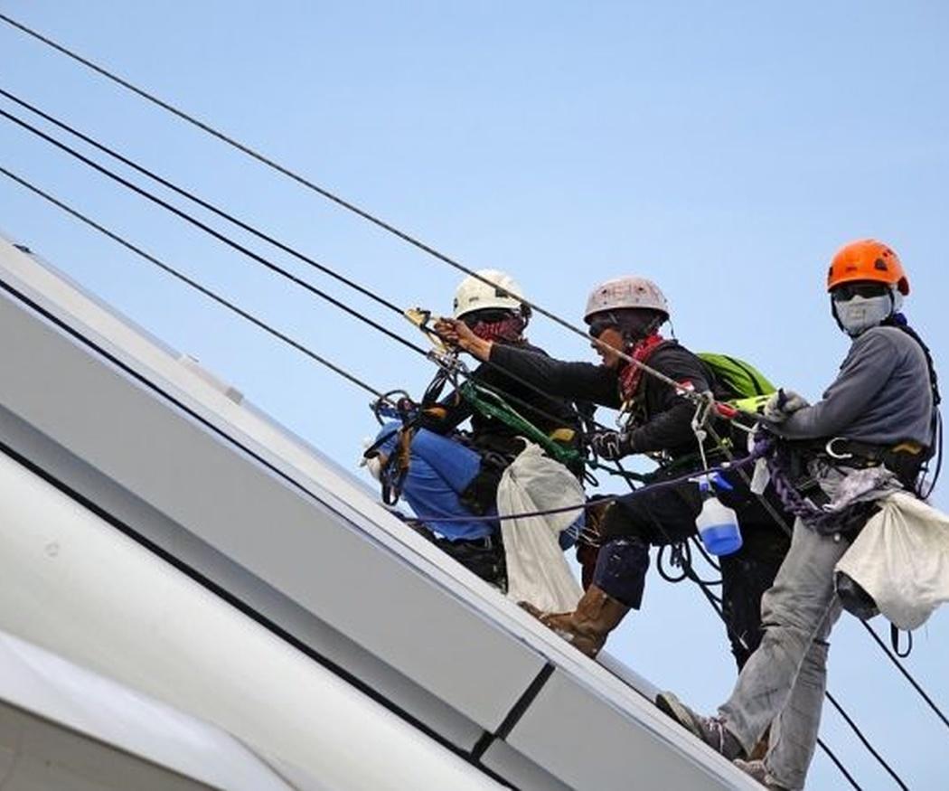 La seguridad en el trabajo: una cuestión de todos