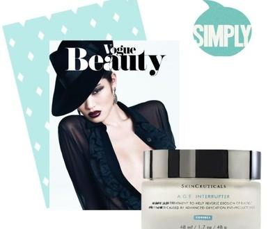 Promoción especial de Skinceuticals, marca líder de cosmética en EEUU