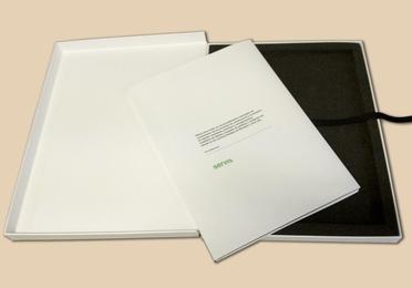 Cajas contenedoras personalizadas