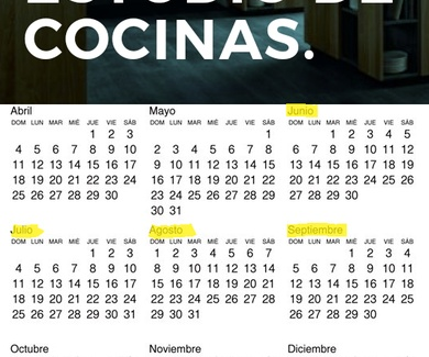 ¡¡¡Nuevo Horario de Tardes en Verano 2021!!!