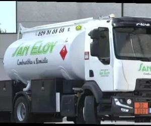 Gasolinera cercana a Guadalcacín | Grupo San Eloy