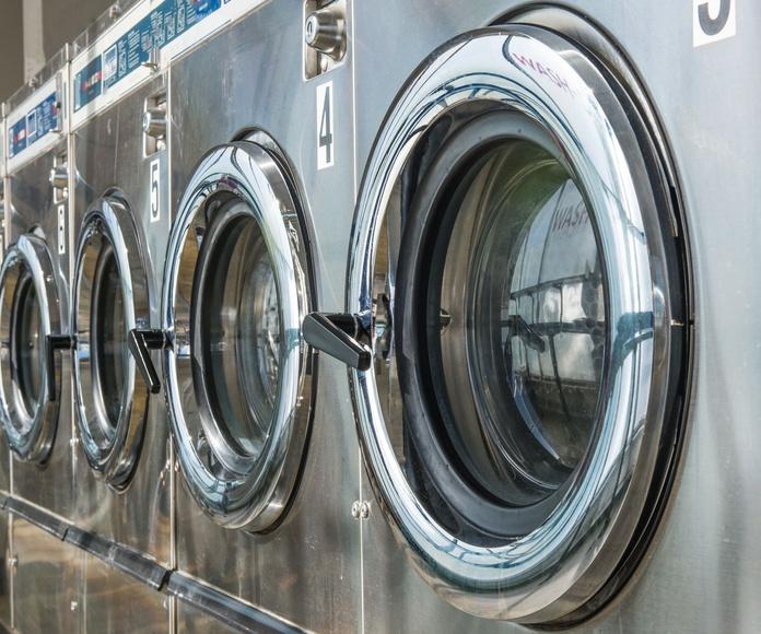 Maquinaria para lavandería: Nuestros productos de Industrial Teali Zamora