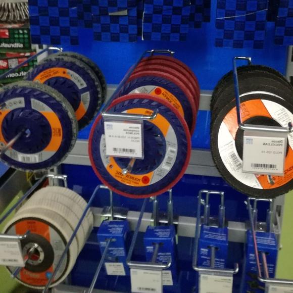 Abrasivos: Productos de Iturralde Industrigaiak, S.L.