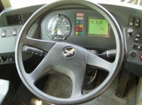 Alquiler de autobuses con conductor en Guipúzcoa