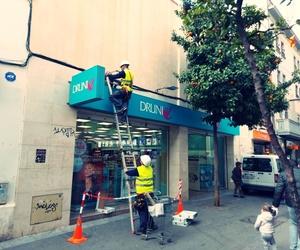 Instalaciones eléctricas en tiendas de pública concurrencia