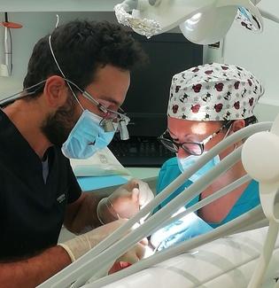 Dr. Hani Elsaheb Murad