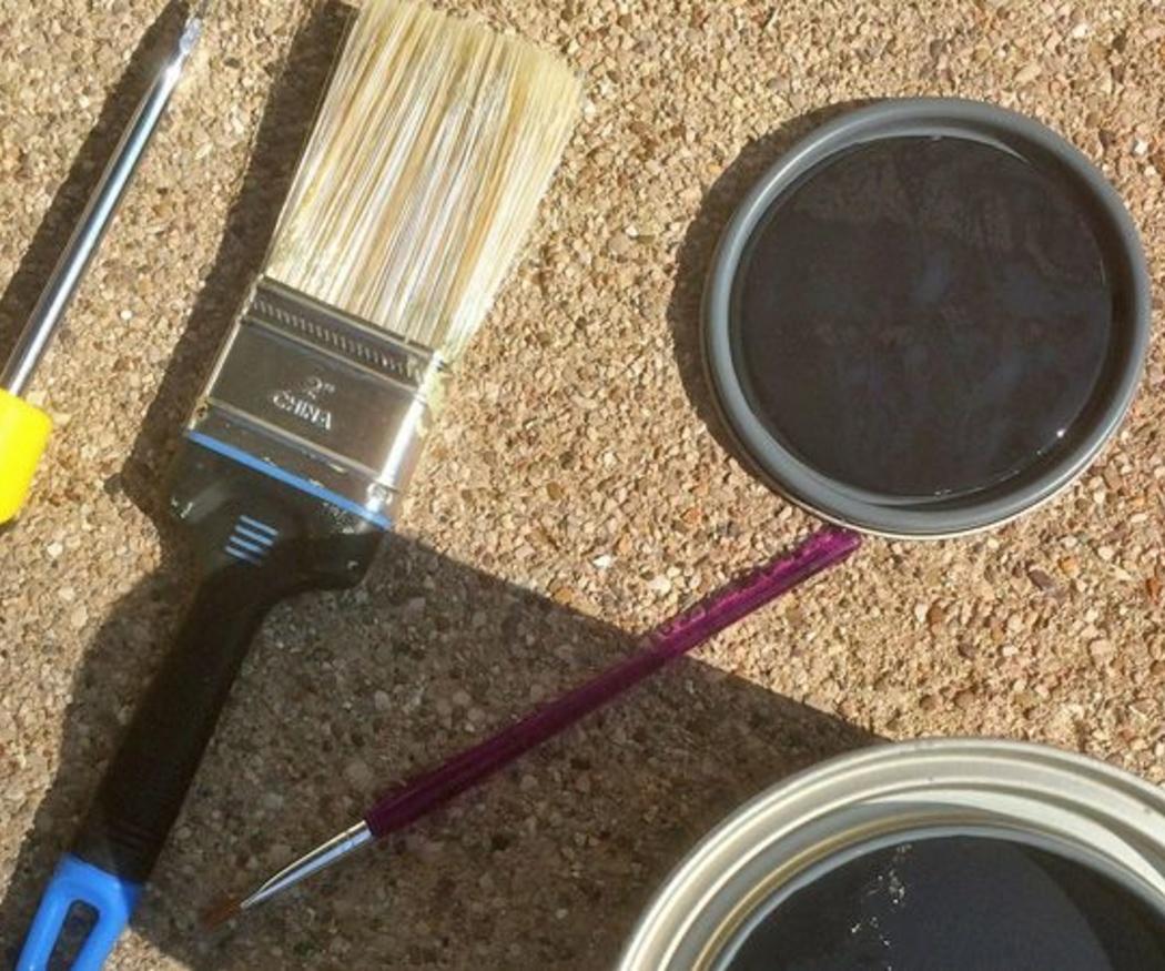 ¿Por qué usar pinturas plásticas?