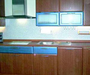 Muebles de baño y cocina en Cartagena | Cocinas Novocor