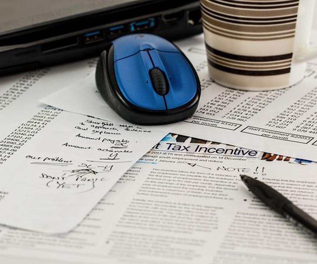 La declaración de la renta: errores habituales