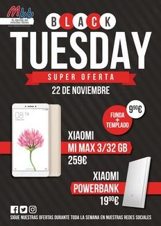 Black Tuesday!!