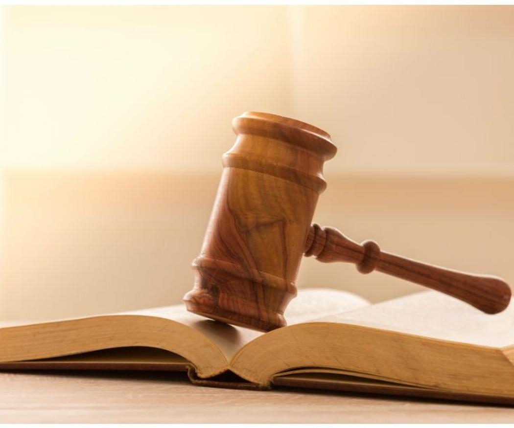 Cuándo puedes necesitar un abogado penalista