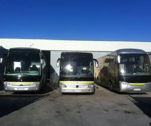 Todos los productos y servicios de Autocares: Autocares Megías
