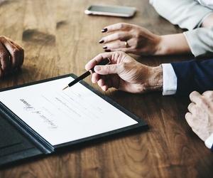 Factores a tener en cuenta para la elección de tu abogado matrimonialista