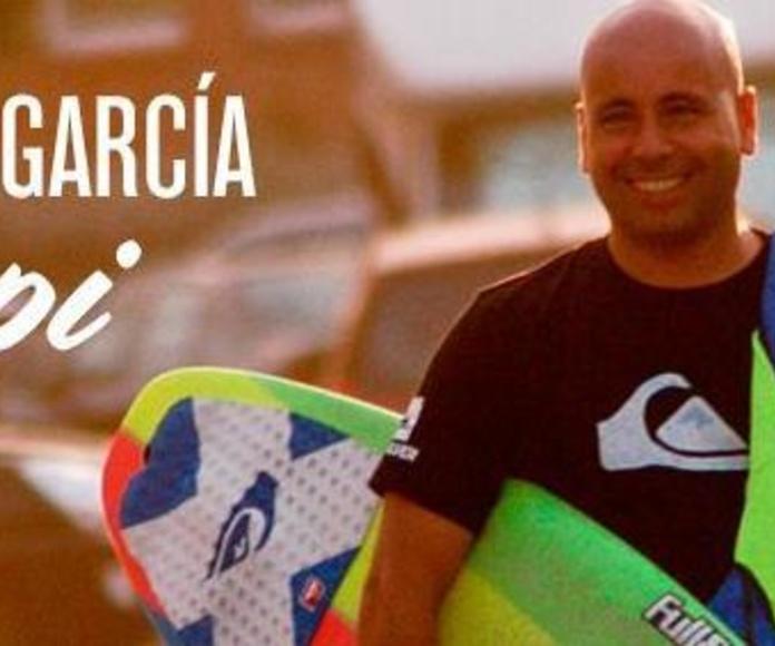 David García Capi