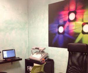 Fototerapia optométrica Syntonic
