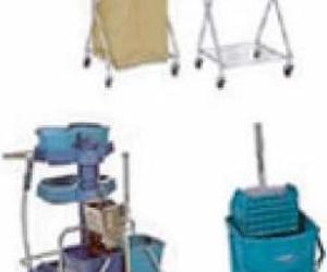 Accesorios limpiezas industriales Bizkaia