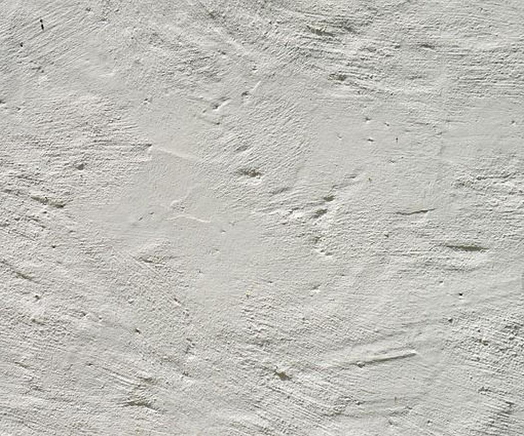 ¿Alisar una pared o pintar encima?