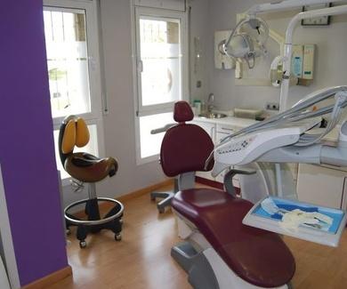 Clínica Dental en Ripollet