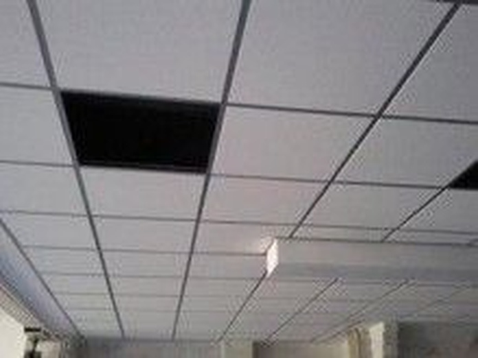 Falsos techos: Servicios de FonoPYL Granada