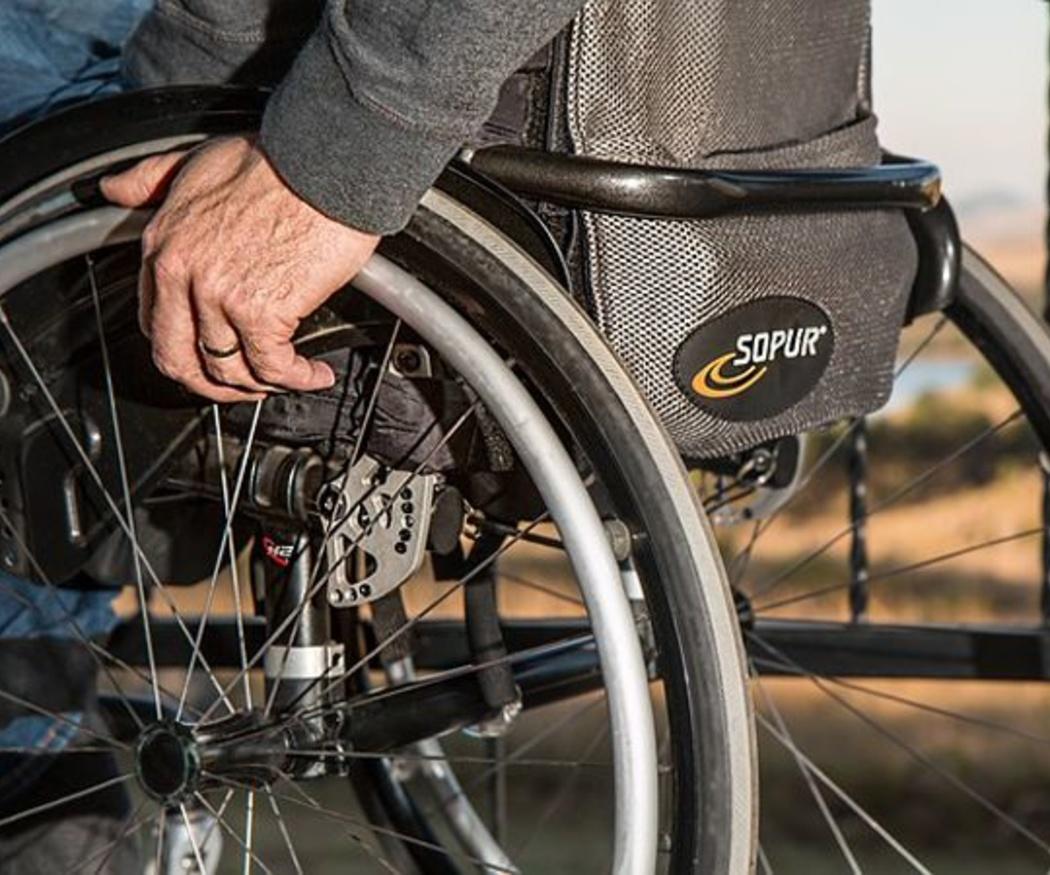 Taxis para personas con movilidad reducida