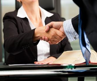 Divorcios: Servicios de Montse Mirabet Advocada i Mediadora