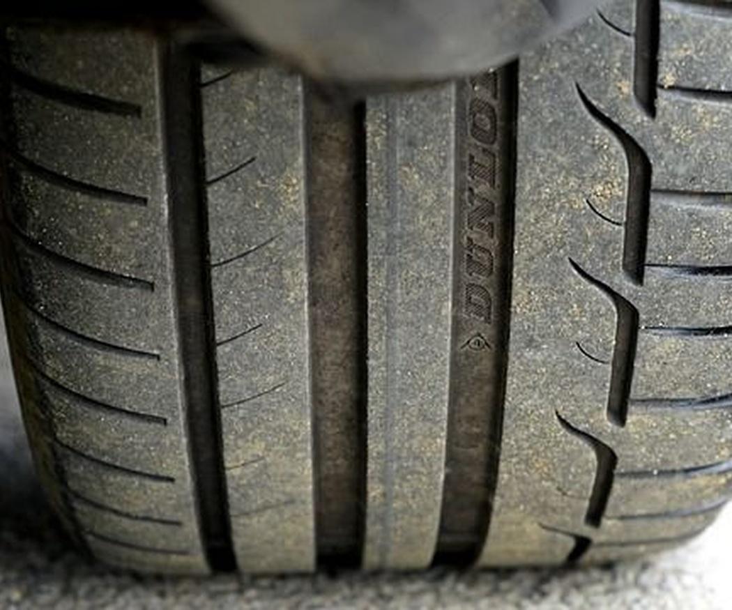 Todo sobre el cuidado de tus neumáticos