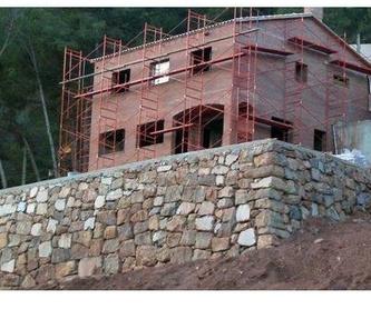Rebajes: Servicios de Construcciones y Excavaciones Andrés Vila