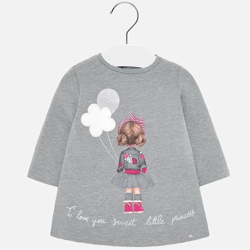 Ropa para niña: Nuestras prendas de Los Chicos