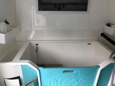Baño,lavado y secado