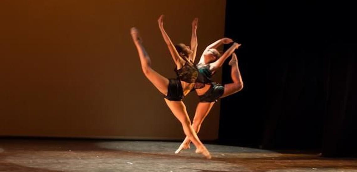 Academia de danza en La Sagrera, Barcelona para formar a los mejores bailarines