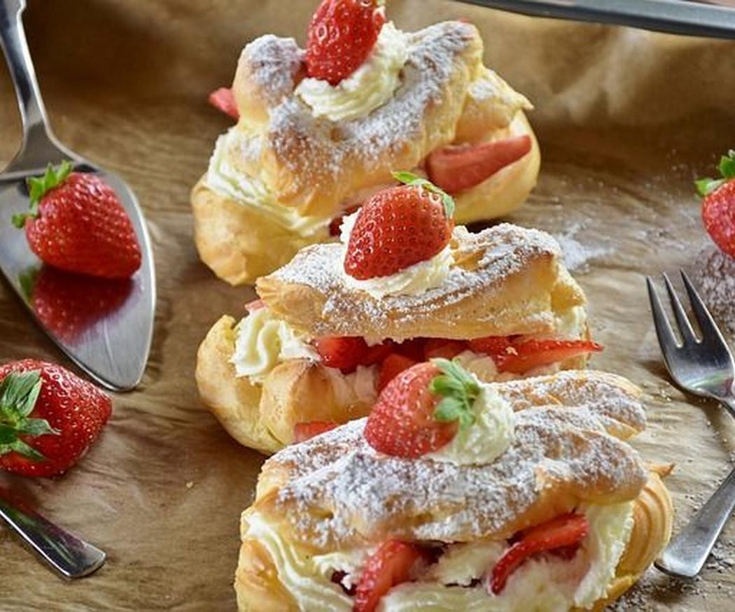 Los pasteles, el mejor complemento para un buen evento