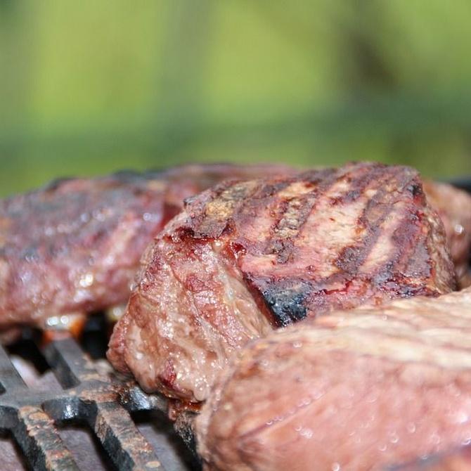 Las carnes que no pueden faltar en una barbacoa