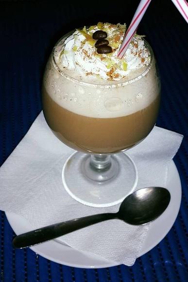 Café e infusiones: Carta de Cafetería Restaurante Imperial
