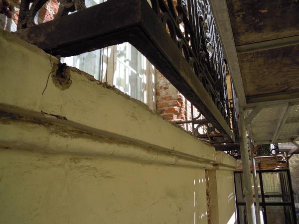 Consolidación Estructural de Edificios: Nuestros servicios  de Elax Rehabilitación