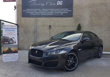 Jaguar XF Sport  Luxury