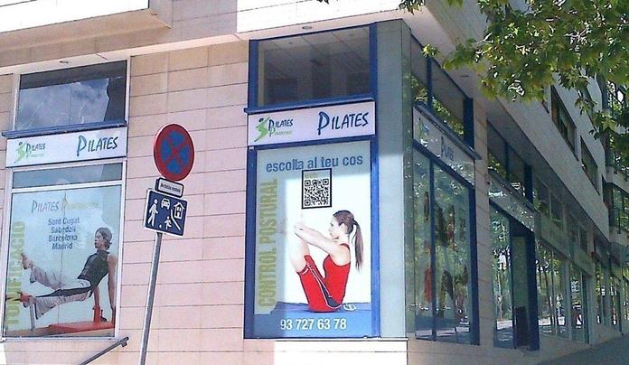 Pilates en Sabadell
