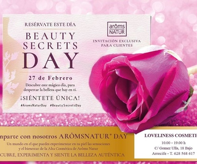 Beauty Secret Day