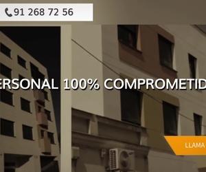 Estudio de arquitectura en Madrid y Jaén | G63 Arinur