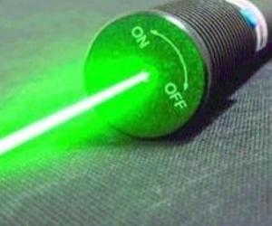 Bisturí quirúrgico laser