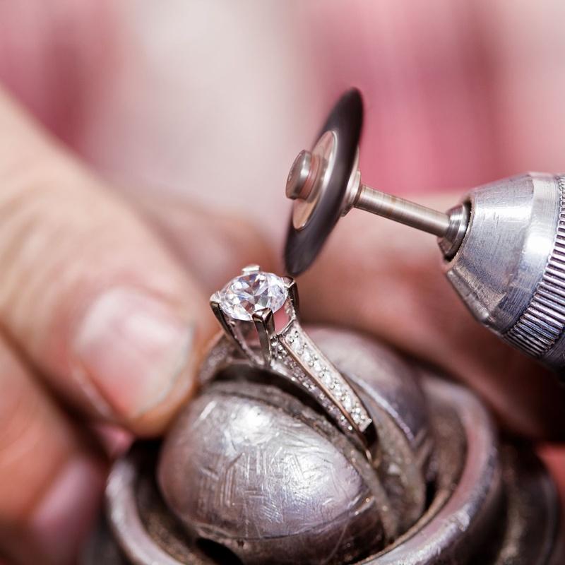 Taller artesanal: Productos y servicios de José Carlos Joyeros