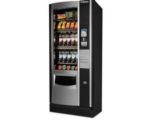 Máquinas de vending en el Vallés Oriental