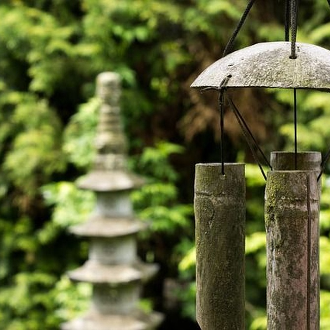 Feng shui: renueva la energía de tu hogar