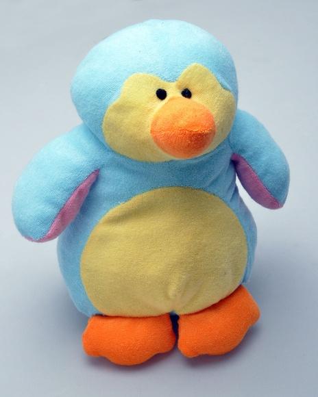 Pingüino colores grande: Productos de BELLA TRADICION