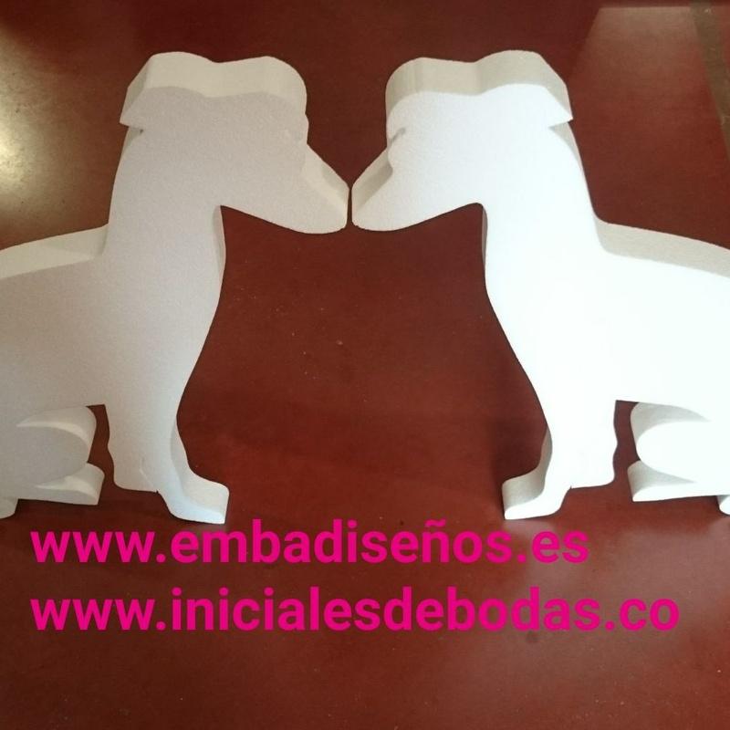 Animales para bodas: Productos de Embadiseños
